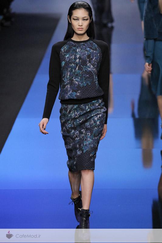 سری دوم مدل لباس Elie Saab