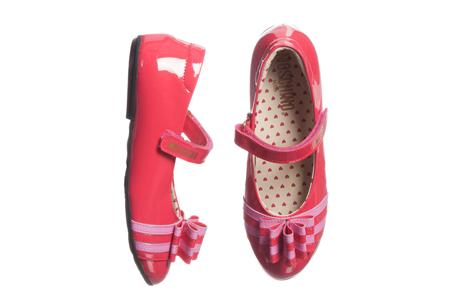 مدل کفش مجلسی دخترانه MOSCHINO 10