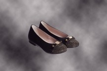 مدل کفش راحتی دخترانه