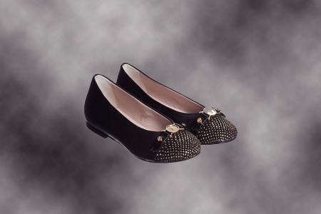 مدل کفش راحتی دخترانه 19