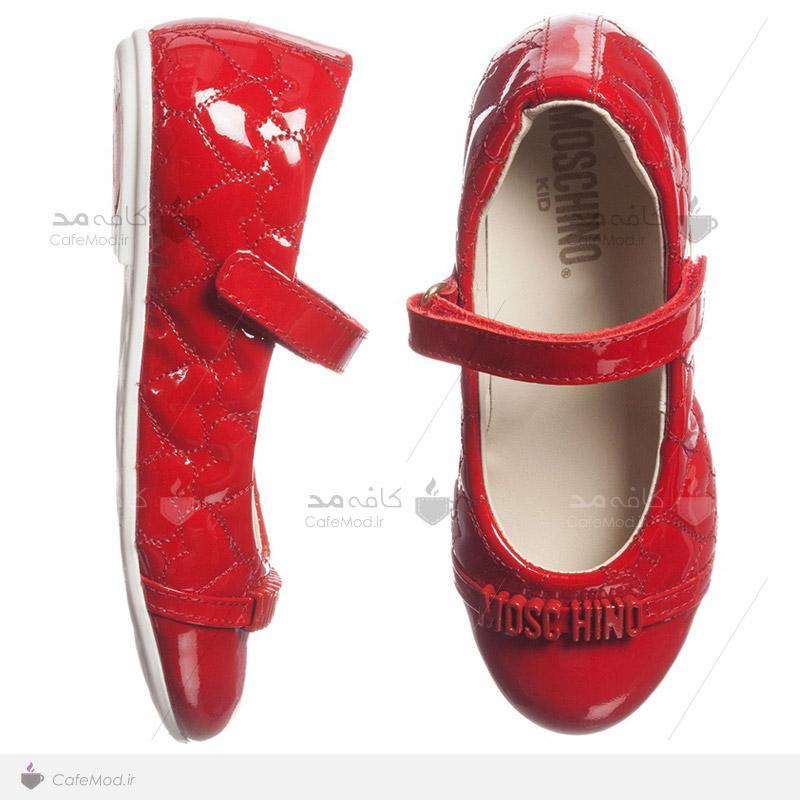 مدل کفش مجلسی دخترانه