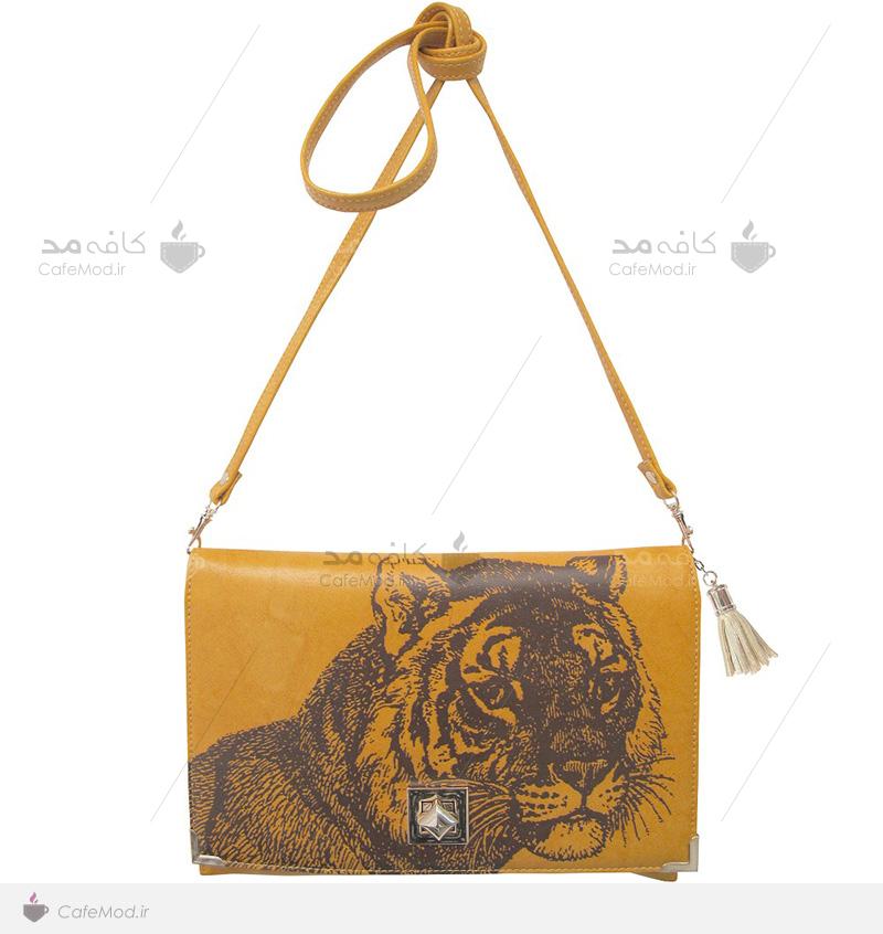 مدل کیف دخترانه طرح حیوانات