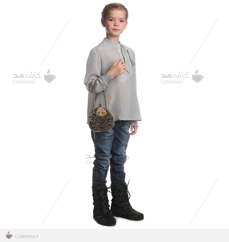 مدل کیف مجلسی دخترانه