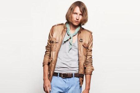 مدل لباس مردانه Closed Mens 10