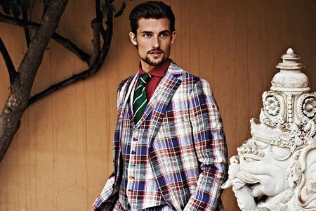 مدل لباس مردانه Scapa 10