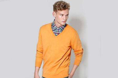 مدل لباس مردانه UNIQLO 10