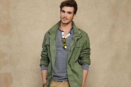 مدل لباس مردانه American Eagle 11
