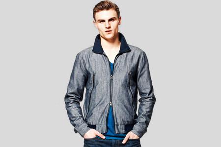 مدل لباس مردانه GAP 11