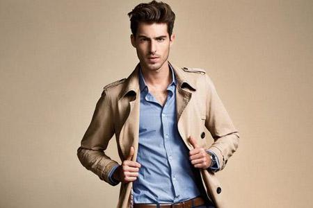 مدل لباس مردانه H.E. BY Mango 11