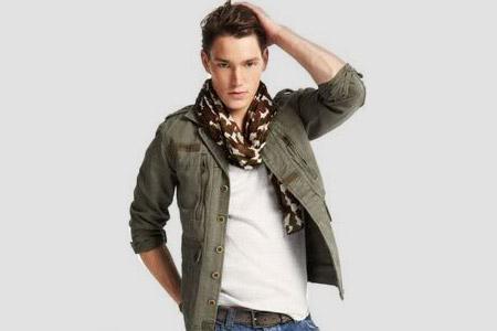 مدل لباس مردانه Pull & Bear 11