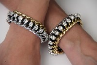 آموزش ساخت دستبند