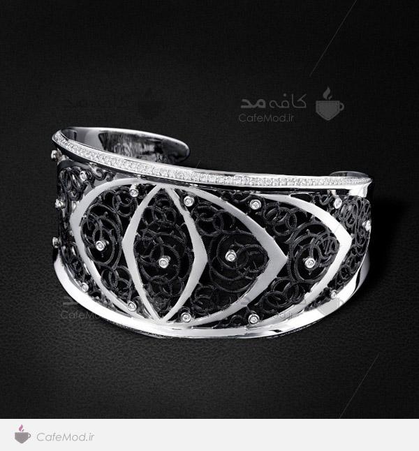 جدیدترین مدل جواهرات سال 2015