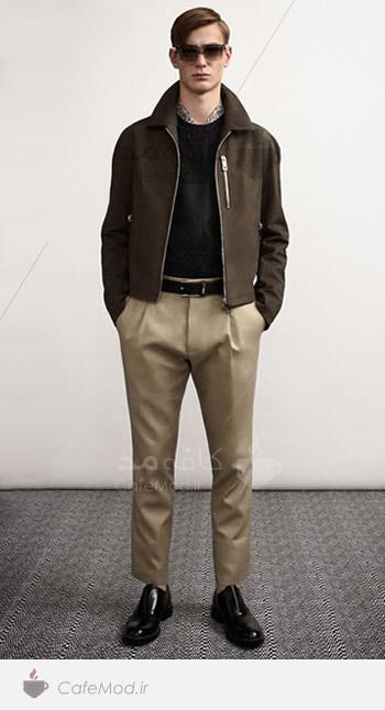 مدل لباس مردانه Louis Vuitton