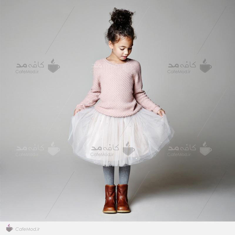 مدل لباس گرم دخترانه