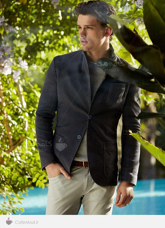 مدل لباس مردانه Massimo Dutti