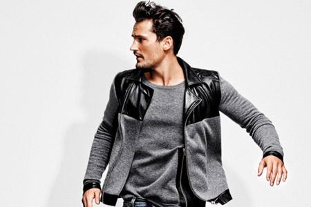 مدل لباس مردانه One Man Show 7