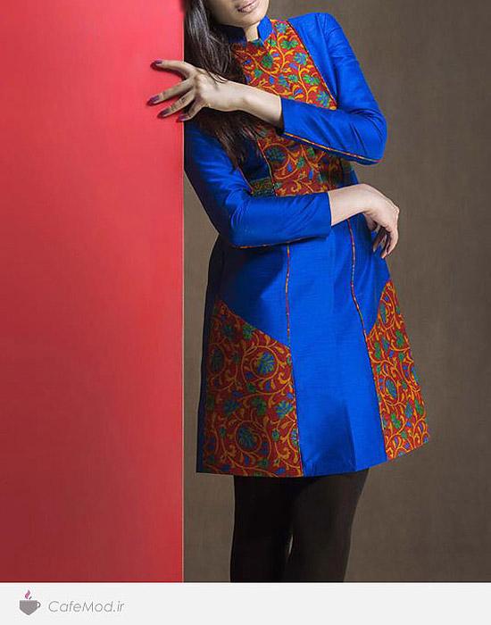 مدل مانتو RK Design