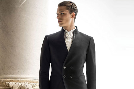 مدل کت و شلوار مردانه Pal Zileri 9