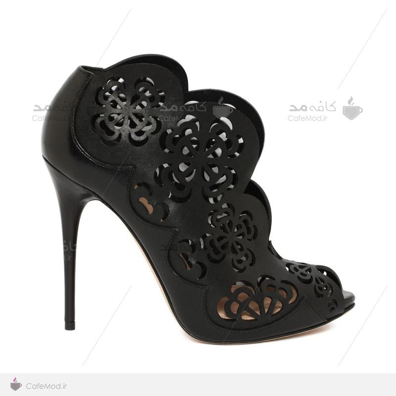 مدل کفش زنانه Alexander McQueen
