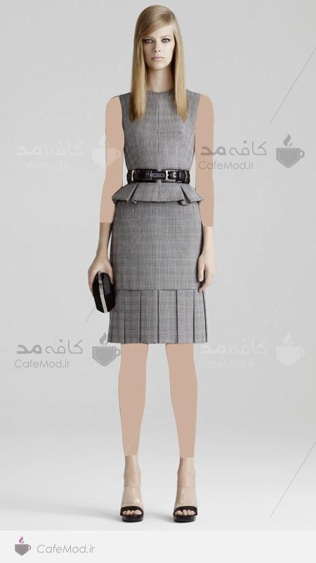 مدل لباس زنانه بهار و تابستان 2015