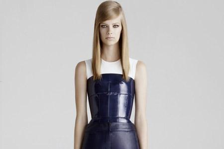 مدل لباس زنانه Alexander McQueen 9
