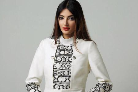 مدل لباس زنانه Anna Sani 10