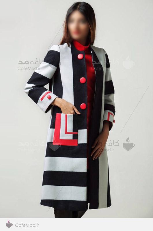 مدل لباس زنانه Anna Sani