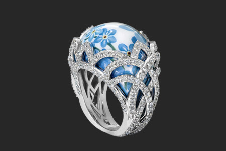 مدل جواهرات Arne 11