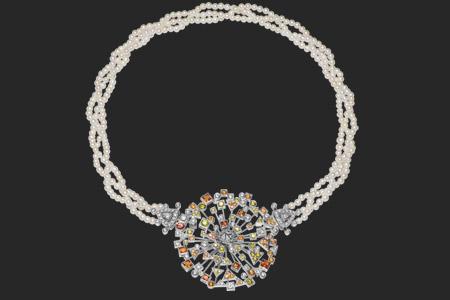 مدل طلا و جواهرات Arne 11
