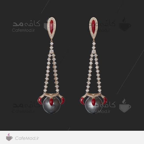 مدل جواهرات Arne