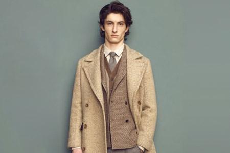 مدل لباس مردانه Boglioli 10