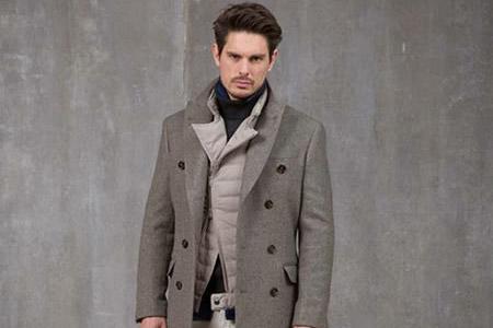 مدل لباس مردانه Brunello Cucinelli 10