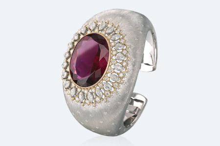 مدل جواهرات Buccellati 11