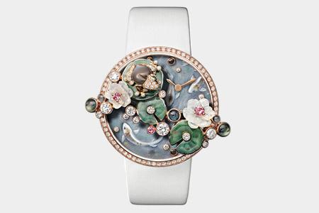مدل ساعت زنانه Cartier 11