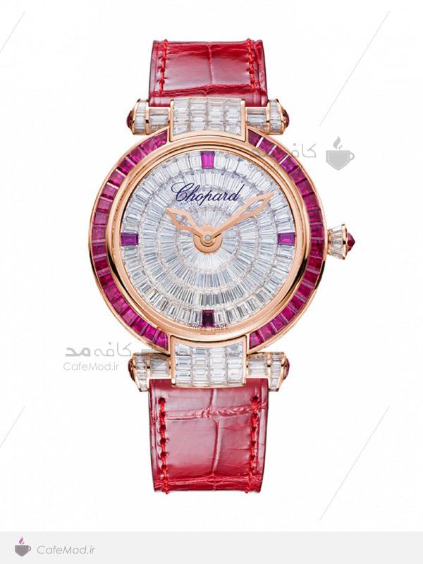 مدل ساعت مچی زنانه