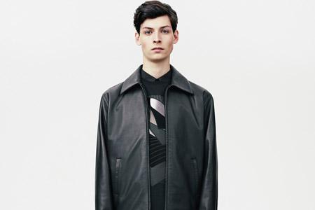 مدل لباس مردانه Christopher Kane 9