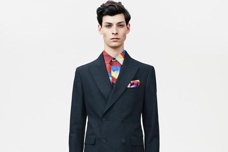 مدل لباس مردانه بهاری و تابستانی