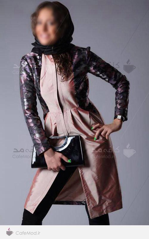 مدل مانتو Clotho