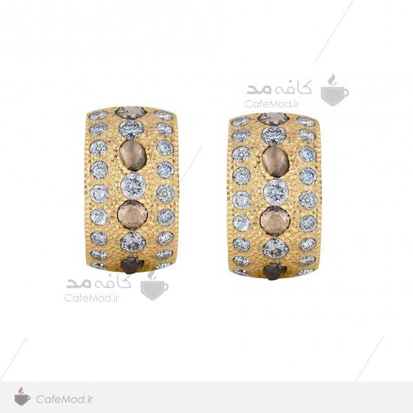 مدل جواهرات De Beers