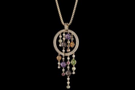 مدل جواهرات Di Modolo 13