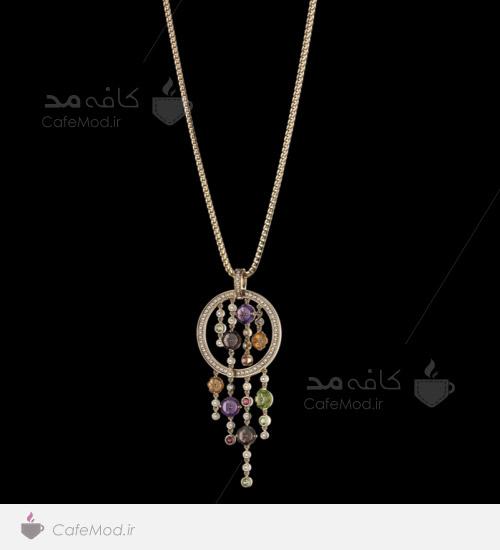 مدل جواهرات Di Modolo
