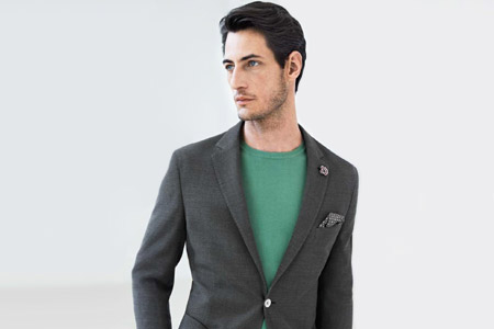 مدل لباس مردانه Digel 9