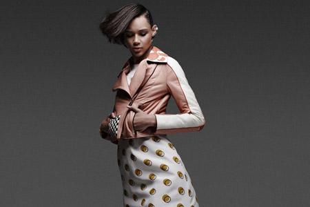 مدل لباس زنانه Fendi 10