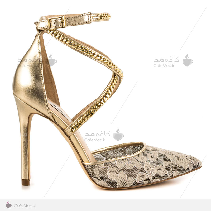 کفش مجلسی زنانه برند Guess Footwear