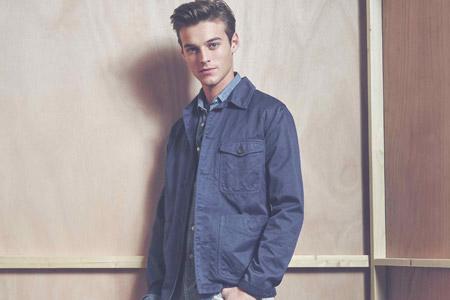مدل لباس مردانه Hartford 9