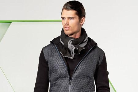 مدل لباس مردانه اسپرت HugoBoss 11
