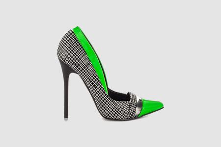 مدل کفش مجلسی زنانه 2015 4