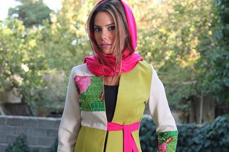مدل مانتو ایرانی Loo-D 11
