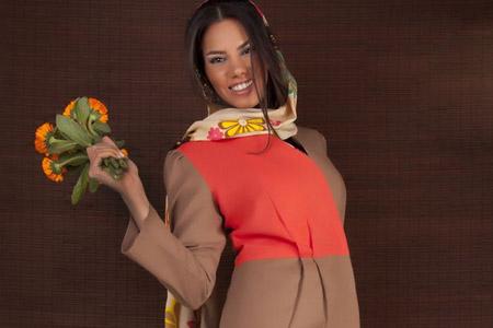 مدل مانتو بهاری Loo-D 9