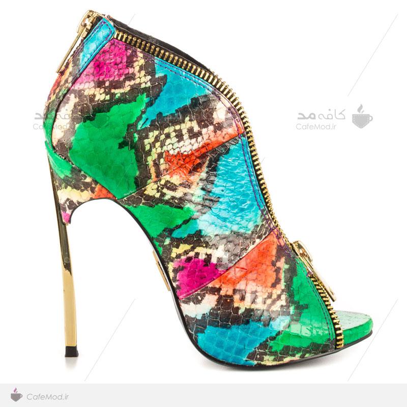 کفش مجلسی زنانه برند Lust For Life